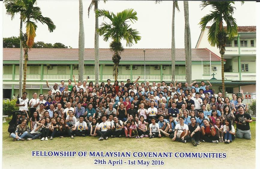 covenant communities
