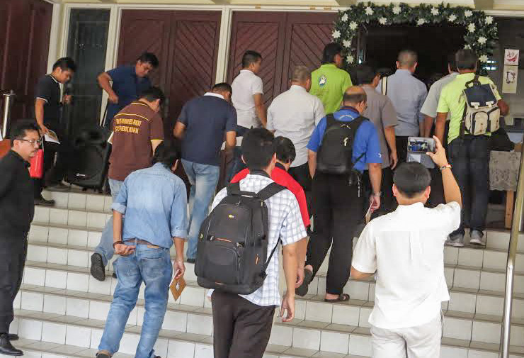 clergy enter holy door_edited
