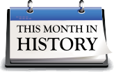 this month in history